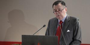 Foto: El Tribunal Supremo desaconseja el indulto de Alfredo Sáenz