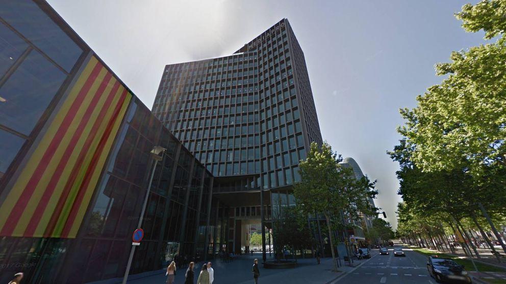 Hines reactiva el apetito por Barcelona: ultima comprar la sede de Mediapro