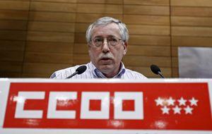 CCOO publica por primera vez sus cuentas con un beneficio de un millón de euros