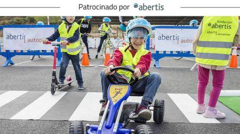 La seguridad vial también puede ser un juego: ideas para que tus hijos aprendan las normas