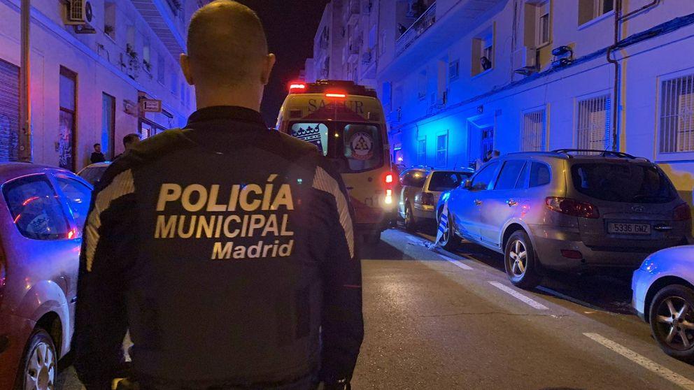 El detenido por el asesinato de la mujer en Madrid estaba obsesionado con ella