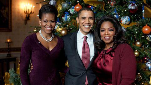 Beyoncé y Oprah, las dos amantes que la prensa ha atribuido a Barack Obama