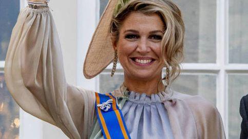 Los looks de la reina Máxima en el Prinsjesdag