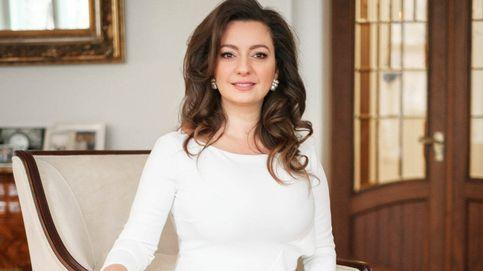 Confidencias con Rebecca Bettarini, prometida de Jorge Románov, ante su boda