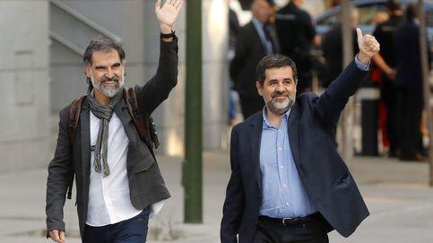 El TC mantiene a Jordi Sànchez en prisión a cinco días de la investidura