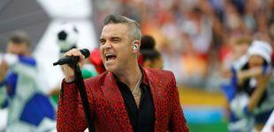 Post de La hija de Robbie Williams llevará las arras de la princesa Eugenia