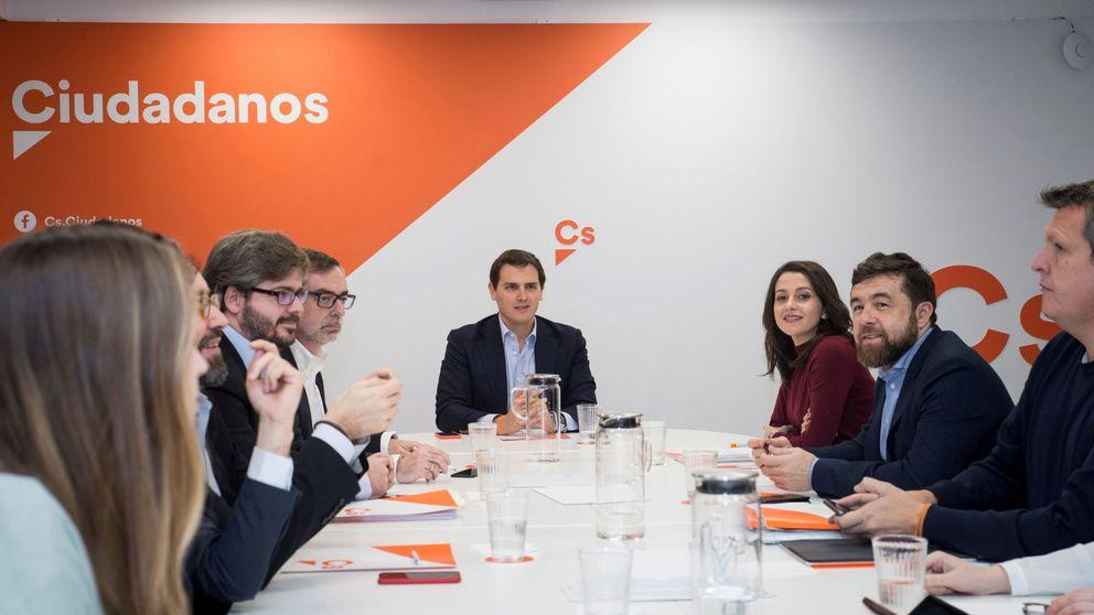 Cs abre una guerra con Madrid y pide mantener el impuesto de sucesiones