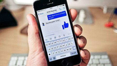 El cifrado llega a Facebook Messenger para tener 'conversaciones secretas'
