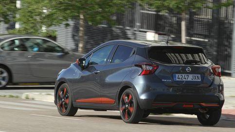 Nissan Micra, un coche moderno, bien equipado y muy juvenil