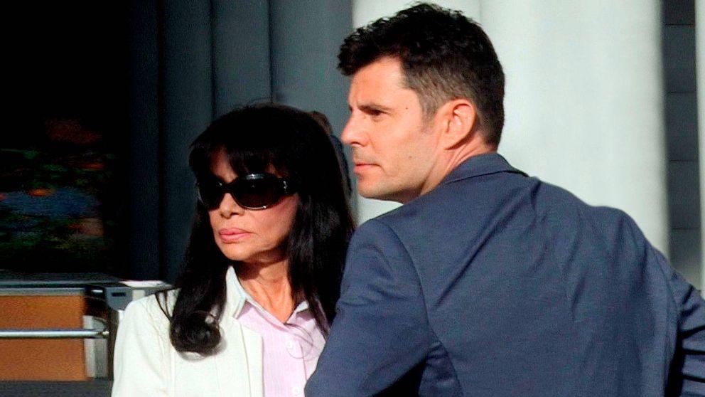 Javier Sánchez sigue su cruzada filial contra Julio Iglesias y pide ayuda a la OMS