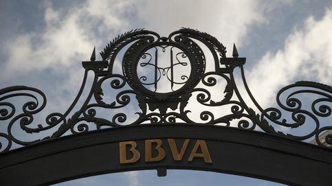 La gran banca de inversión vuelve a situar a BBVA en niveles de 2010
