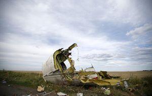 Las consecuencias del derribo: Ucrania se prepara para la guerra