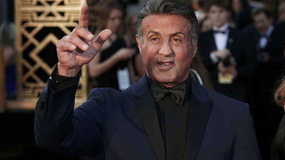 De Stallone a 'Star Wars', los grandes derrotados de los Oscar