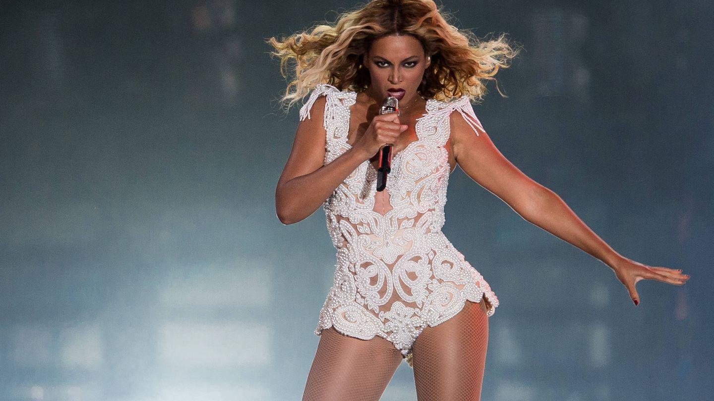 Beyoncé. (Getty)
