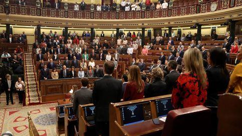 La hiperactividad de los partidos desborda a un Congreso sin medios para tanta iniciativa