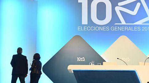 Segundo avance de participación, en directo: conoce los datos de implicación electoral a las 18:00