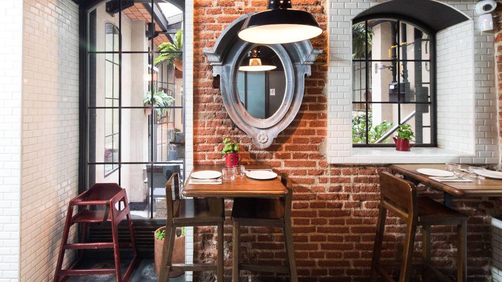 Descubre el Madrid más canalla: ruta por los mejores bares de Triball