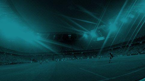 La Champions League en directo: Atlético-Roma
