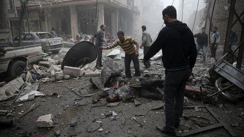 Irán no insiste en mantener a Al Asad en el poder para siempre