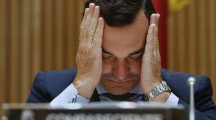 TVE en quiebra en plena crisis catalana