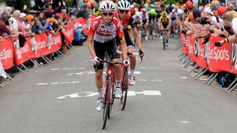 Tragedia en el ciclismo: muere Lambrecht, una de las mayores promesas del pelotón