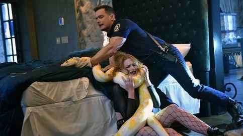'911', mucha policía, poca diversión