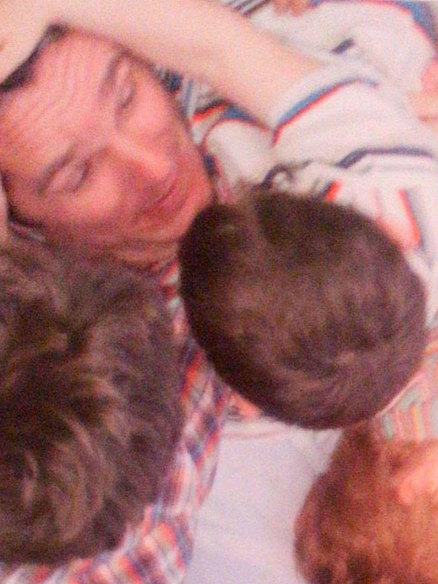 Iñaki Urdangarin, siempre divertido con los niños. (Vanitatis)