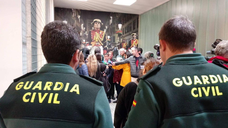 La Guardia Civil localiza a una menor tras 8 años secuestrada por su madre en Polonia