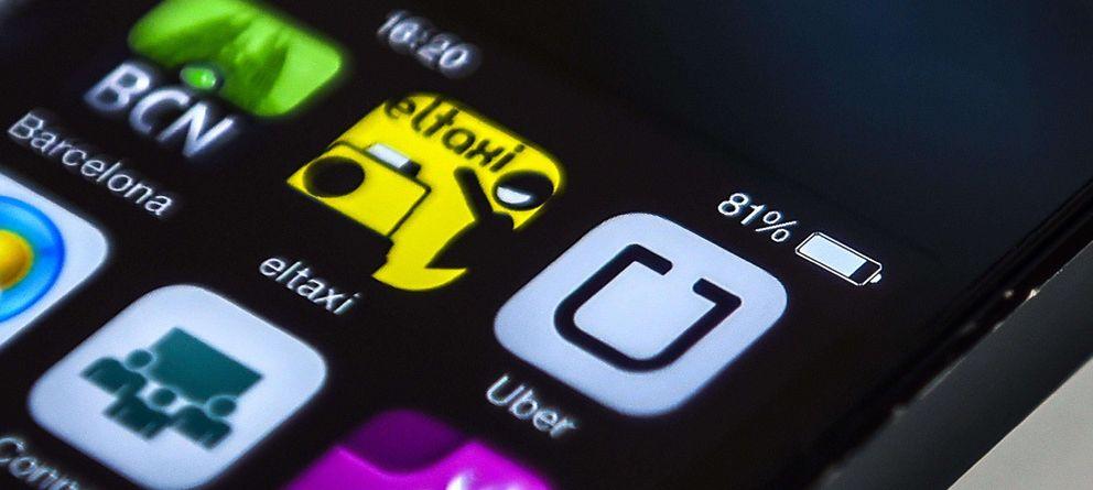 Foto: Quince claves para entender el 'cerrojazo' a Uber España