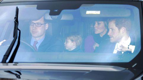 Kate Middleton, la más esperada en el tradicional almuerzo navideño de Isabel II en Buckingham
