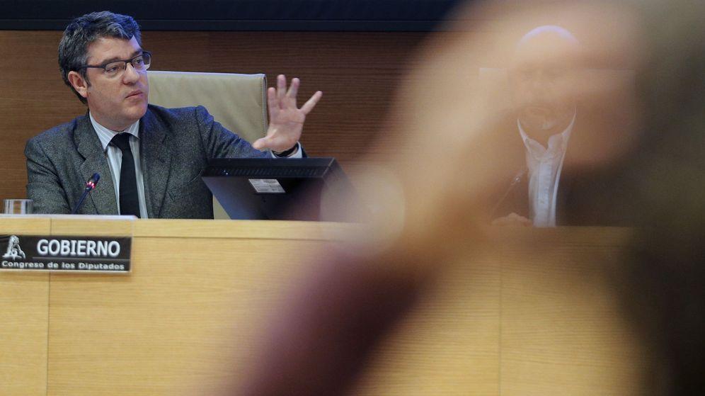 Foto: Álvaro Nadal, ministro de Energía, Turismo y Agenda Digital. (EFE)