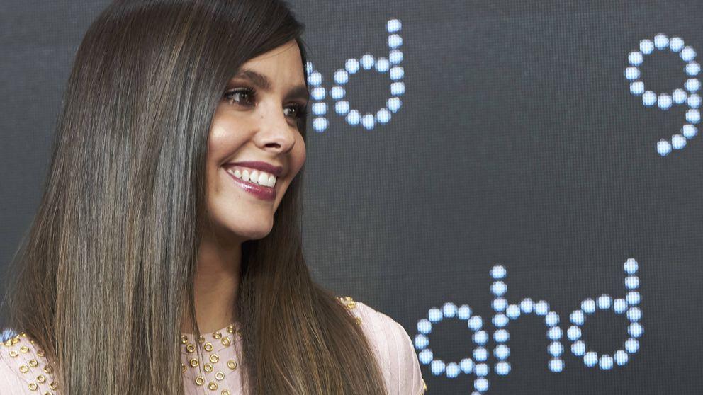 Pedroche en Cannes: ¿qué hace una chica como tú en un sitio como este?