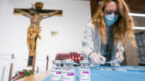 Descartan que la vacuna de AstraZeneca esté relacionada con una fallecida en Asturias