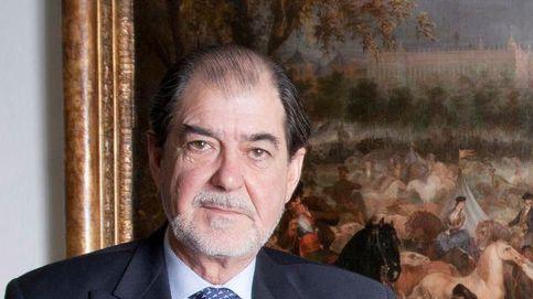 Fallece el empresario Rafael Ybarra, presidente del Grupo Ybarra