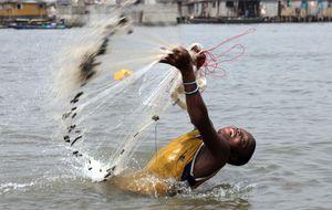 Lagos construye su Gran Manzana para los millonarios del petróleo