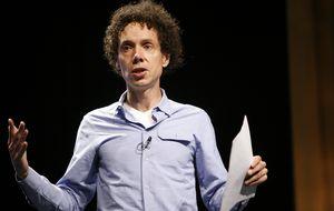 Gladwell afirma que las dificultades nos ayudan a ser mejores y le atacan