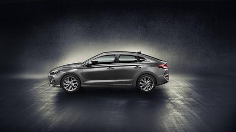 Dos nuevos versiones en la gama Hyundai i30