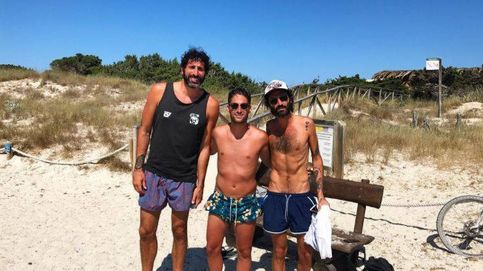 Descubre quiénes son los vips habituales en el Beso Beach