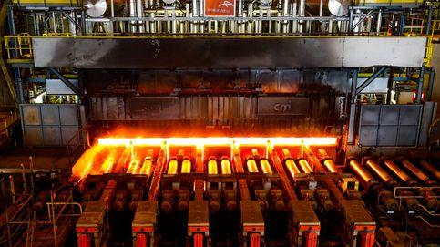 ArcelorMittal lanza nueva recompra de 628 M tras vender sus títulos en Cleveland-Cliffs
