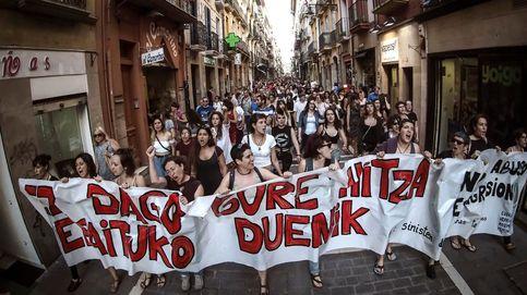 La repulsa por la libertad de La Manada llegará a San Fermín con protestas en la calle