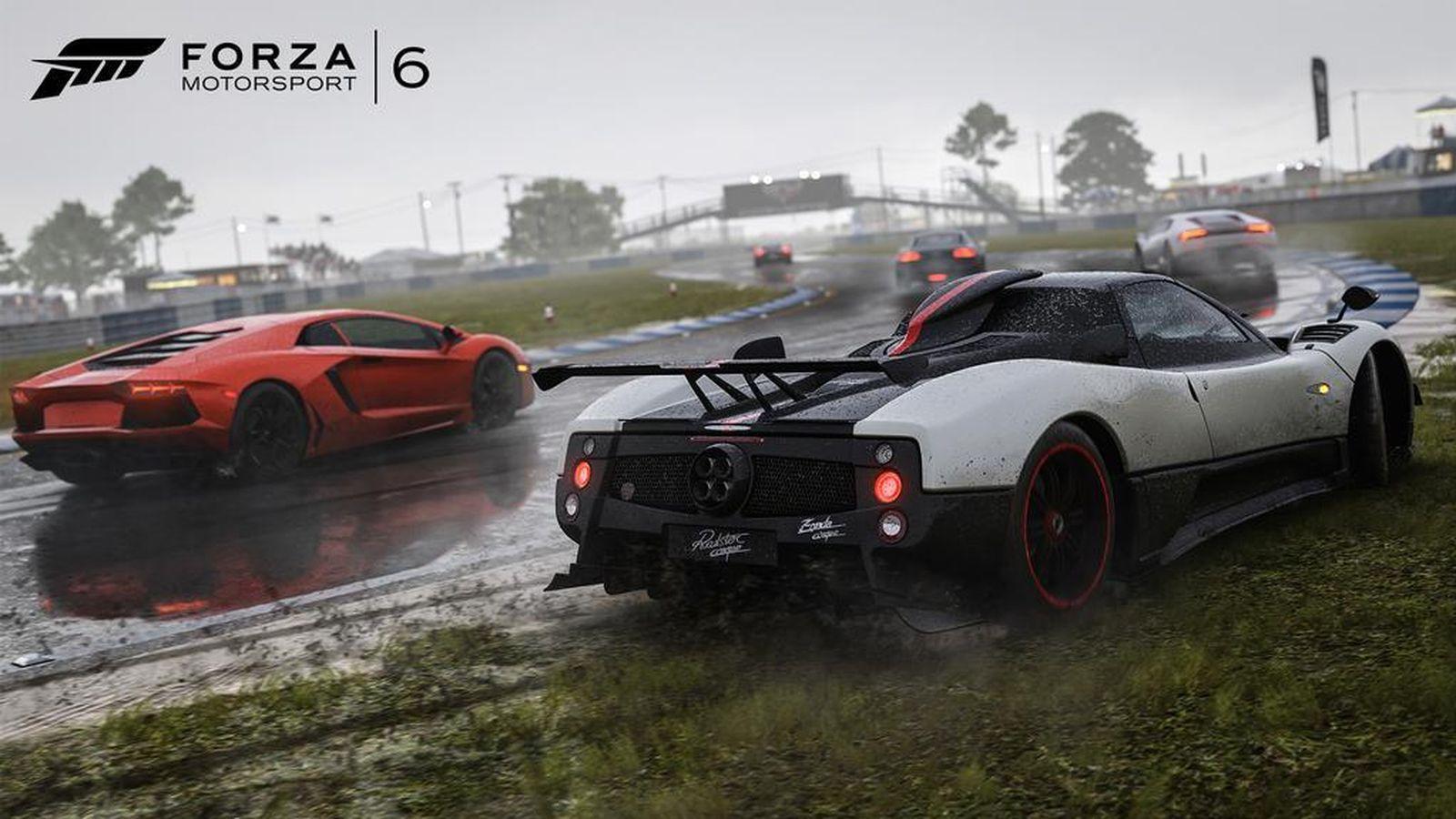 Foto: Forza Motorsport 6