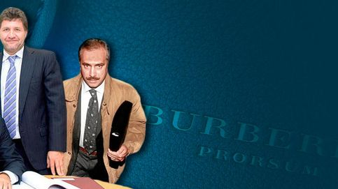 El expresidente de Burberry era la fuente de dinero que alimentaba la red del caso Pretoria
