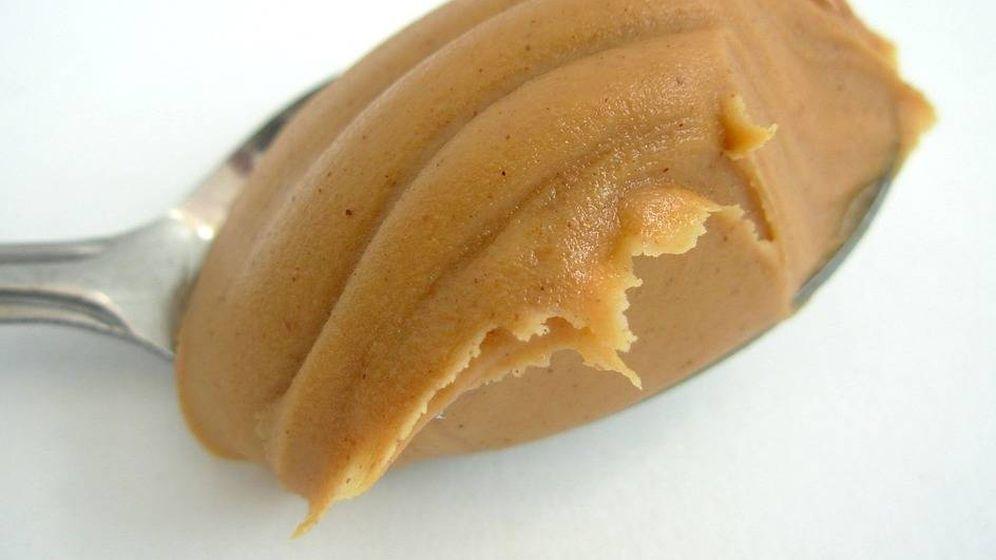 Foto: Crema de cacahuete. Foto: Pixabay