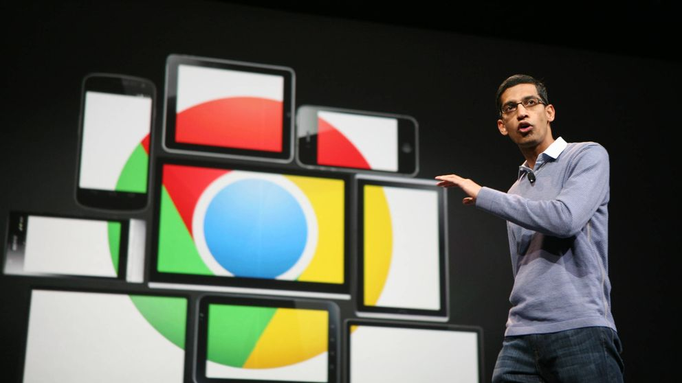 Microsoft 'trolea' a Google: Chrome se come la batería de tu portátil