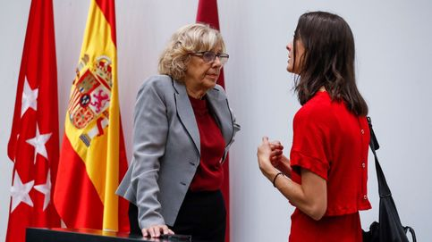Carmena reta a Iglesias: solo repetirá en Madrid en 2019 si blindan a su núcleo duro