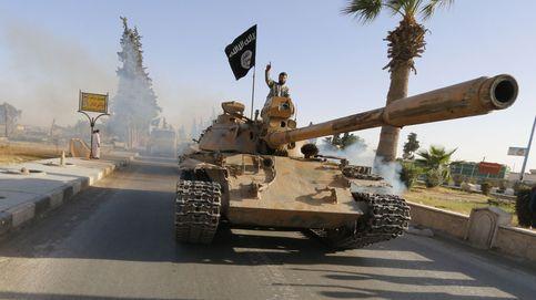 Las maltrechas finanzas del 'Estado' Islámico