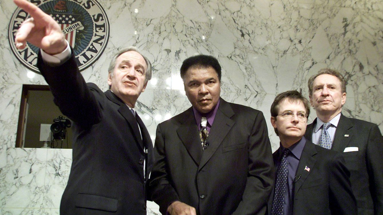 De Muhammad Ali a Hellen Mirren: seis famosos que plantan cara al párkinson