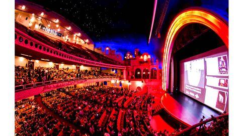 Cuando la película es lo de menos: diez increíbles salas de cine del mundo