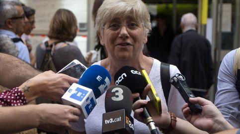 Clara Ponsatí deja Bélgica y se va a Escocia: El exilio catalán llega a Reino Unido