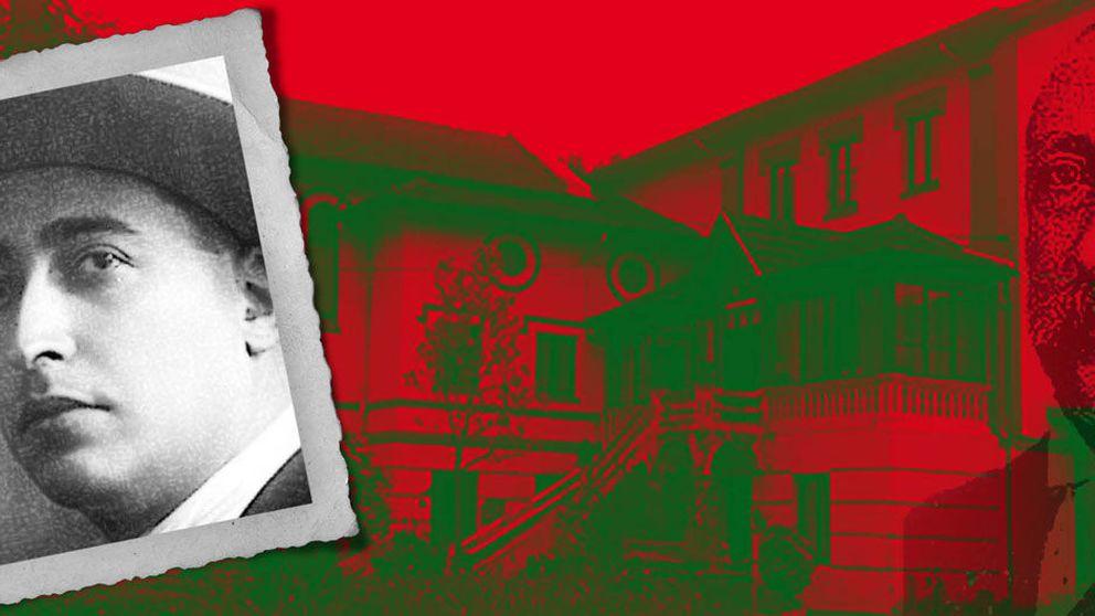 Los descendientes de la doncella que luchan por la herencia de uno de los grandes empresarios vascos